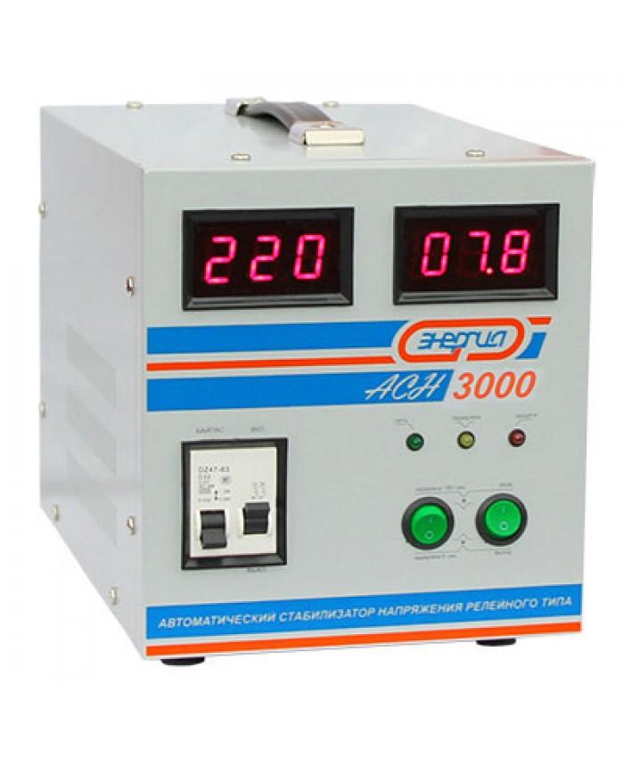 АСН-3000