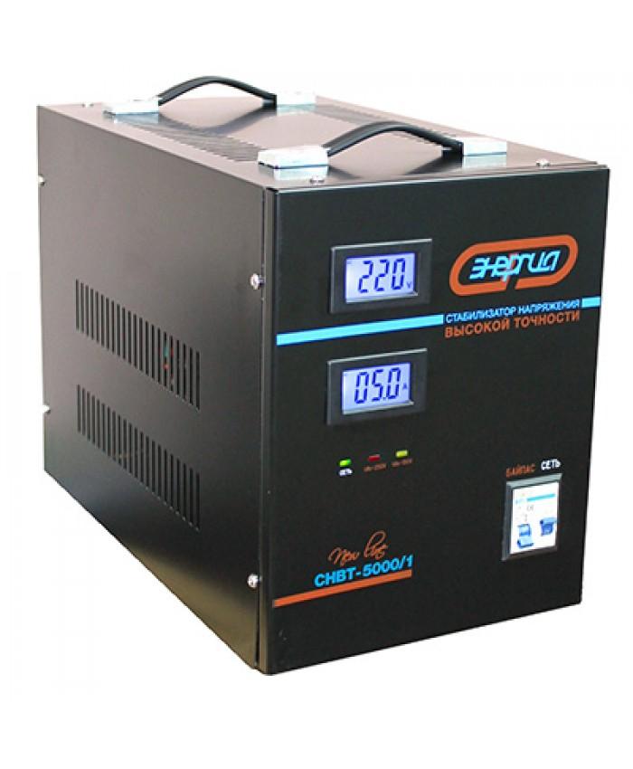СНВТ-5000 Hybrid